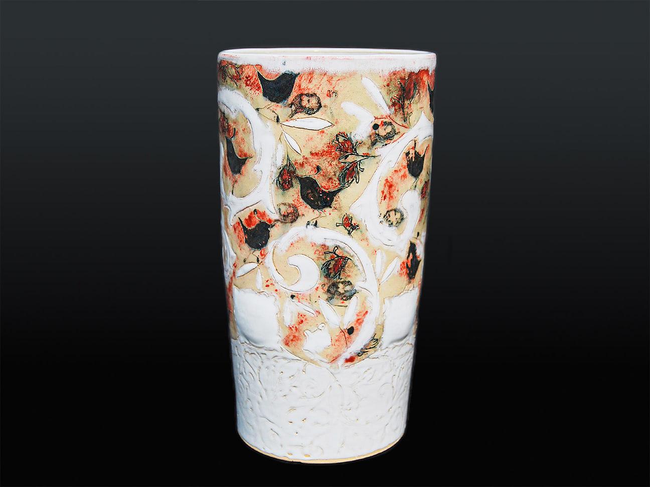 Vase Merle